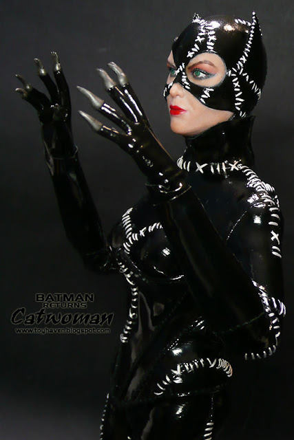 Paloma gia женщина кошка
